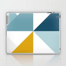 Modern Geometric 18/3 Laptop & iPad Skin