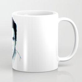 Zachary Quinto Coffee Mug