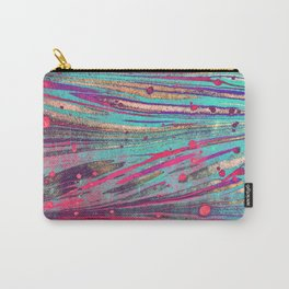 BE VIVID Carry-All Pouch