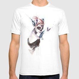 Mourning T-shirt