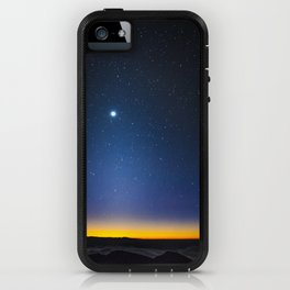 Stars in Hawaii iPhone Case