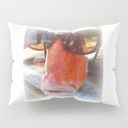 Cool Fish..... Pillow Sham