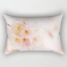 My Sunlit Soul  Rectangular Pillow