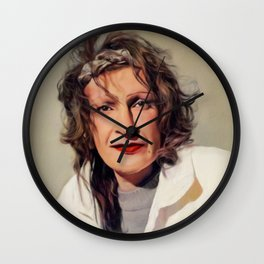 Sylvia Rivera, Civil Rights Wall Clock