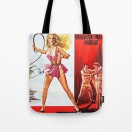 La Donna Venuta Dal Passato Tote Bag