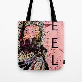 Fly Fly Fly Away Tote Bag