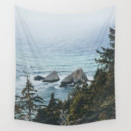 Pacific Northwest Wall Tapestry