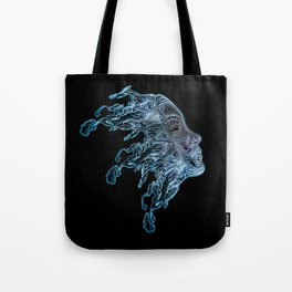 Axis in motion Tote Bag