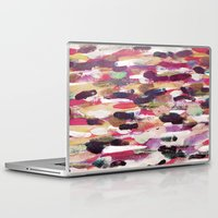 river Laptop & iPad Skins featuring River by Georgiana Paraschiv