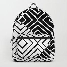 Geo Square 06 Backpack