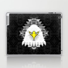 Geometric Eagle Laptop & iPad Skin