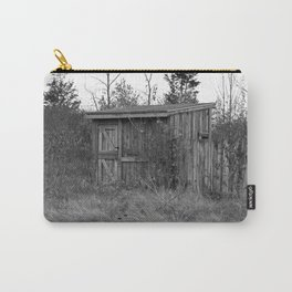Humble Origins Carry-All Pouch
