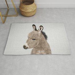 Donkey - Colorful Rug