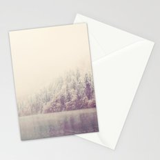 winter wonderland ...  Stationery Cards