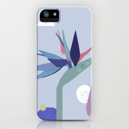 Return from Paradise iPhone Case