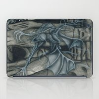 hunting iPad Cases featuring Hunting by GLR67