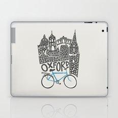 Oxford Cityscape Laptop & iPad Skin