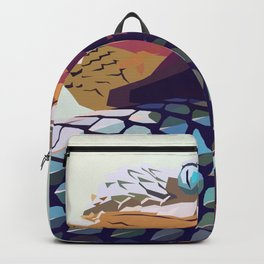 Pythus Backpack