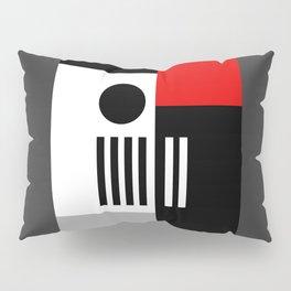 WAR INDUSTRY Pillow Sham