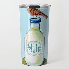 Is Mine! Travel Mug