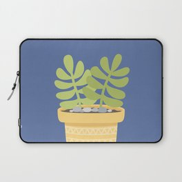 Succulents Plants Cactus Laptop Sleeve