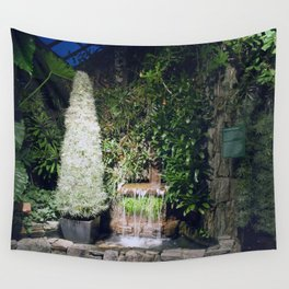 Longwood Gardens Series - 28 Wall Tapestry