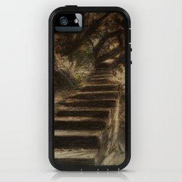 Step Forward iPhone Case