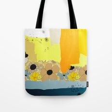 Seventy Seven Tote Bag