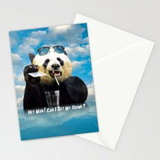 hey man ! Stationery Cards