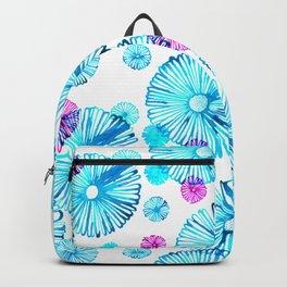 English Daisies 2 Backpack