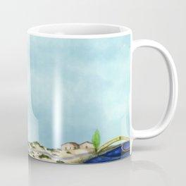 Aveiro landscape Coffee Mug