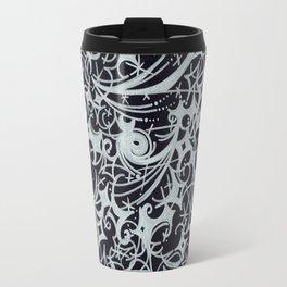 into the stars Travel Mug