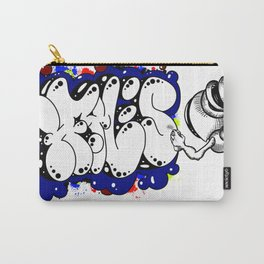 Tag Me Carry-All Pouch