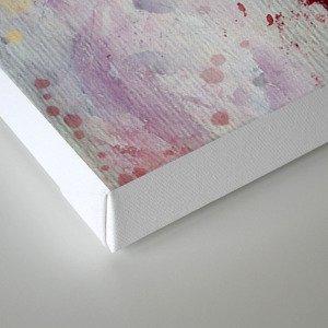 Magnolia Fever Canvas Print