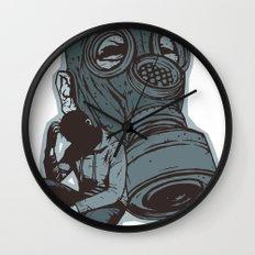 Gespenster Wall Clock
