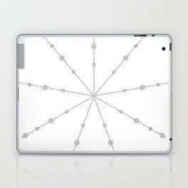 Mystical Laptop & iPad Skin