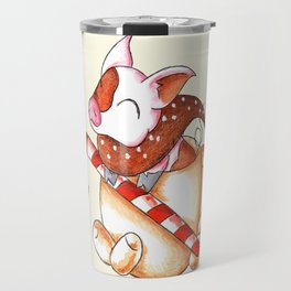 Cozy Cocoa Travel Mug