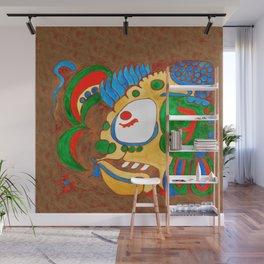 MAYAN KAI YUM Wall Mural