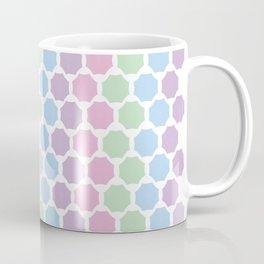 Pastel Kind o Day Coffee Mug