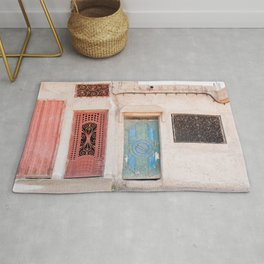 Doorways - Morocco V Rug