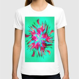 shatter , explode break to pieces T-shirt