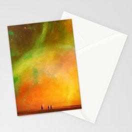 Acid Aftermath Stationery Cards