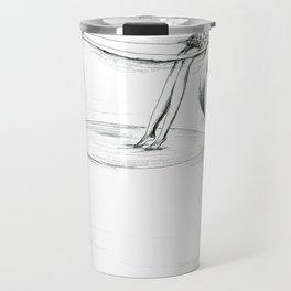 Nice Jugs Travel Mug