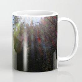 Light Leak Coffee Mug