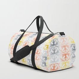 Migration Duffle Bag