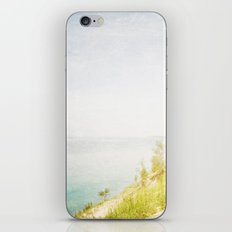 Dream Big Hillside iPhone & iPod Skin