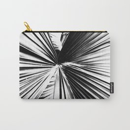 Palm Lines Carry-All Pouch