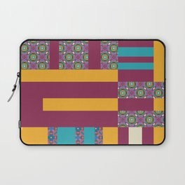 Almost Square Laptop Sleeve