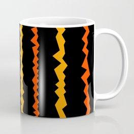 Etno colors Coffee Mug