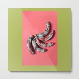 Nana The Banana Metal Print